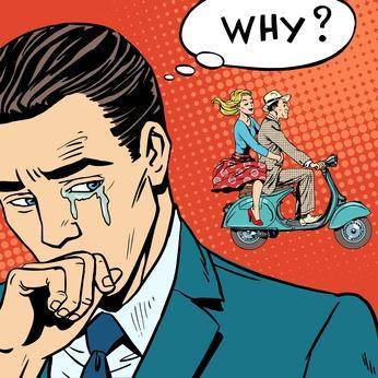 Les femmes seraient plus épanouies et heureuses après un divorce que les hommes
