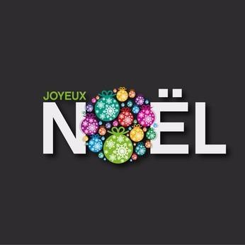 LE PARTAGE DES VACANCES DE NOEL 2015