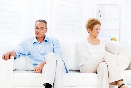 Le divorce des séniors : Papi et Mamie prennent un nouveau départ !