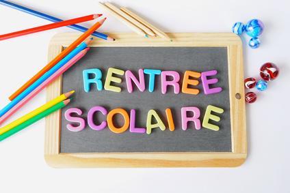 Parents séparés : L'allocation de rentrée scolaire, une aide qu'il faut demander.