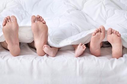 LA NAISSANCE D'UN ENFANT SERAIT PLUS TRAUMATISANTE QU'UN DIVORCE