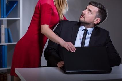 Harcèlement sexuel : 7% des hommes aussi victimes