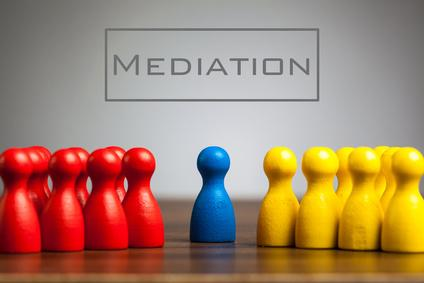 FORMATION à la MEDIATION AVANCEE