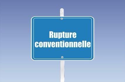 LA RUPTURE CONVENTIONNELLE DU CONTRAT DE TRAVAIL