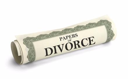 Divorce amiable, EXIT LE JUGE
