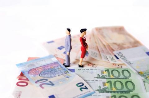 Nouvelle jurisprudence  : au jour du divorce, on fait les comptes !!!