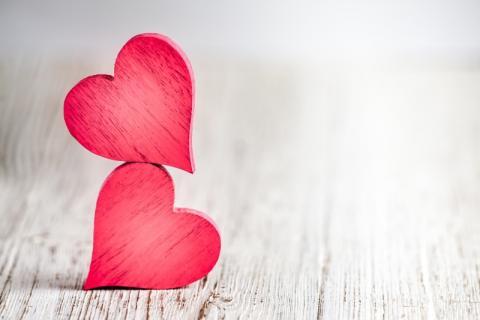 Question : Faut-il être romantique à la Saint Valentin ? Oui assurément !