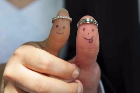 A QUEL AGE FAUT IL SE MARIER POUR NE PAS DIVORCER