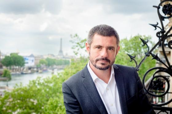 David Bachalard, Avocat à Paris