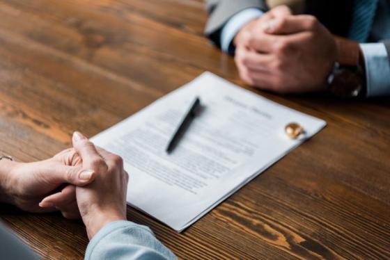 Conseil procédure de divorce