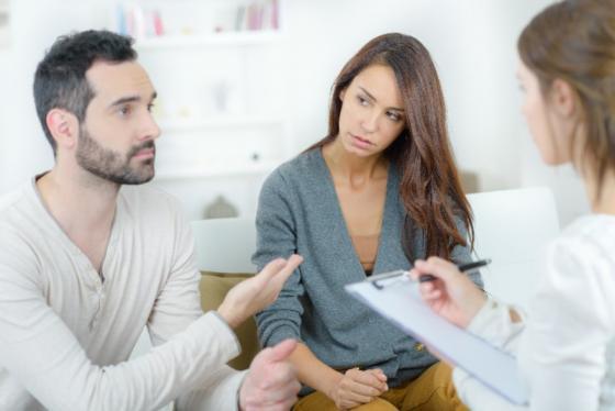 Divorce pour rupture du lien conjugal