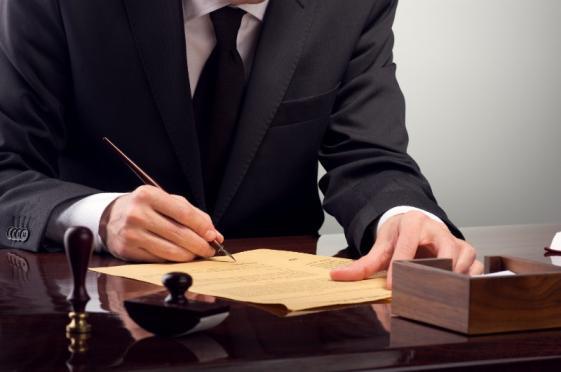 Cabinet d'avocats à Paris