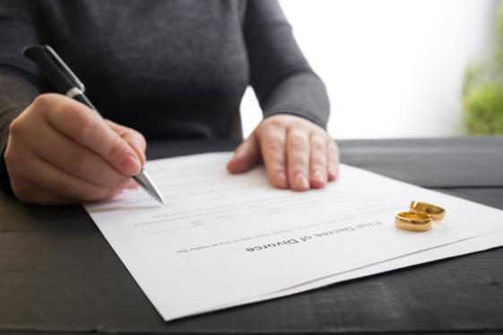 Avocat divorce accepté Paris
