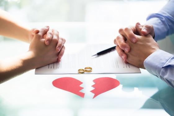 Avocat divorce par consentement mutuel Paris