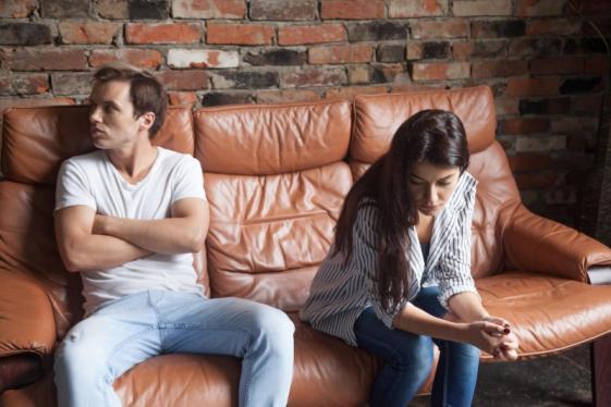 Procédure divorce pour faute