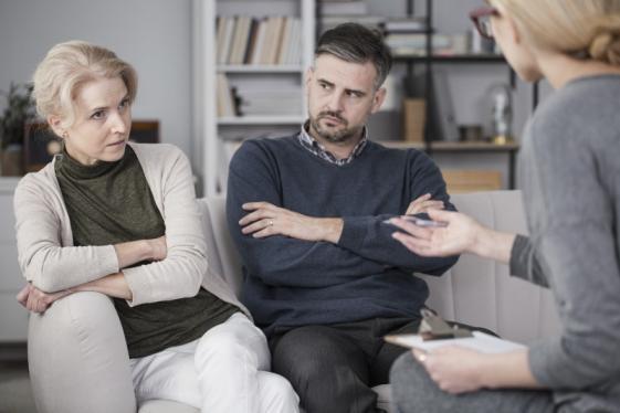 Avocat divorce pour altération définitive du lien conjugal à Paris